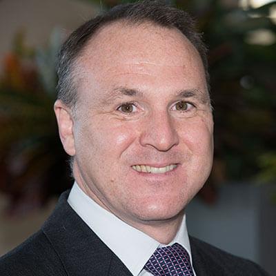 Steve Yewman