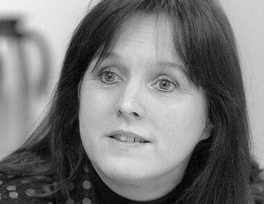 Katharine Glass