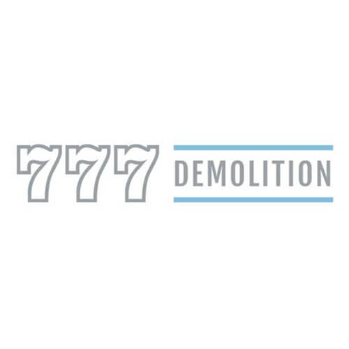 777 Demolition & Haulage Co. Ltd